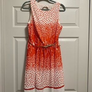 Eliza J dress - Size 12- HAS POCKETS!